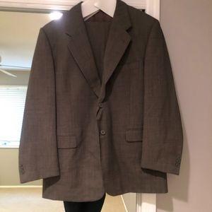 Ungaro Men's Suit - Pants and Blazer